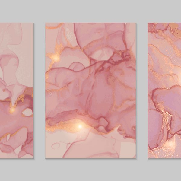 Tablou decorativ abstract