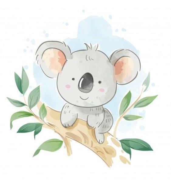 Meniu Koala