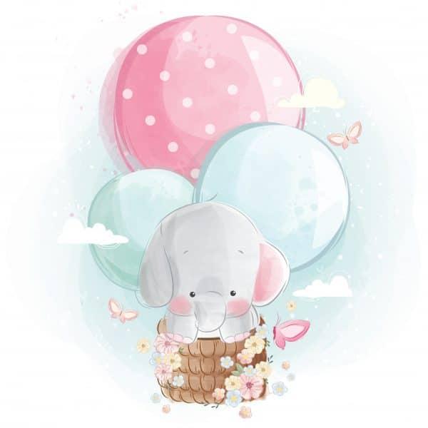 Meniu Botez Elefant