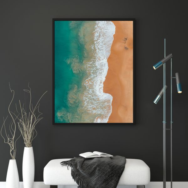 Tablou Canvas Plaja