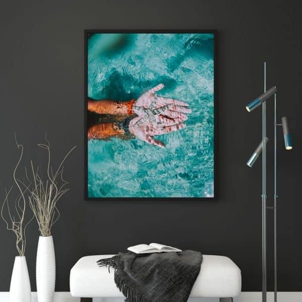 Tablou canvas mare