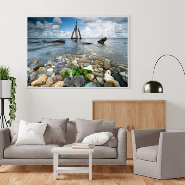 Tablou Canvas Beach