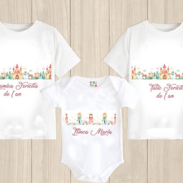 Tricouri personalizat 1 an